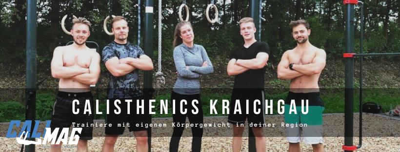 Calisthenics Kraichgau