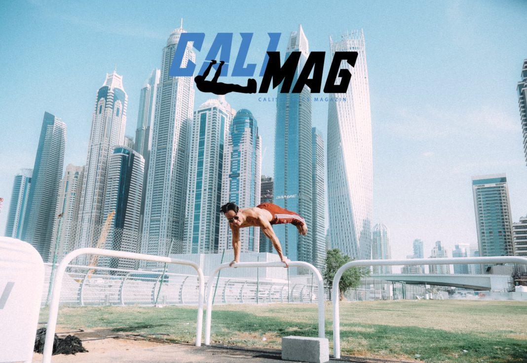 Calisthenics Magazin Ausgabe 26