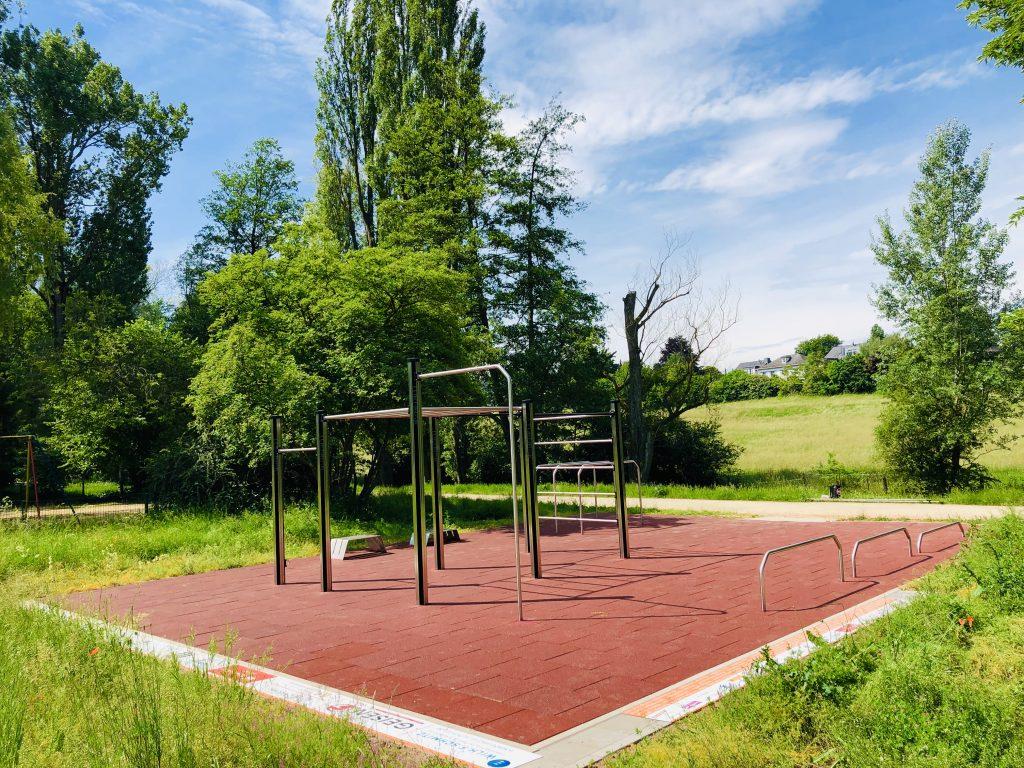 Calisthenics Park Trier